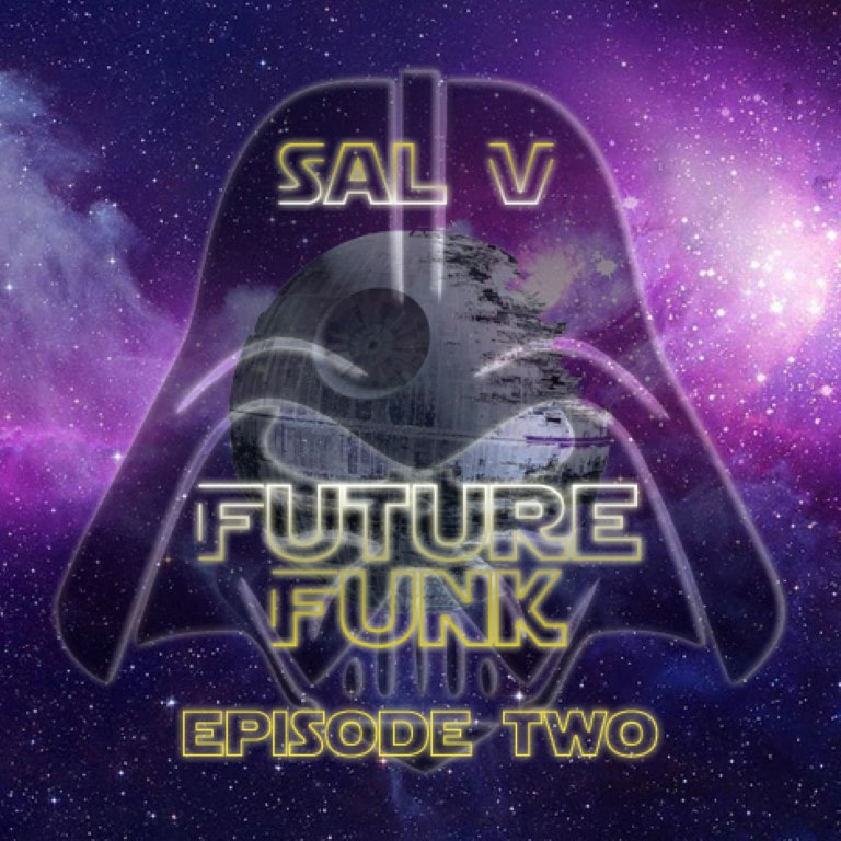 Sal V - Future Funk (Episode Two)