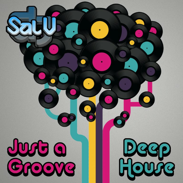 Sal V - Just A Groove (Mix 2)