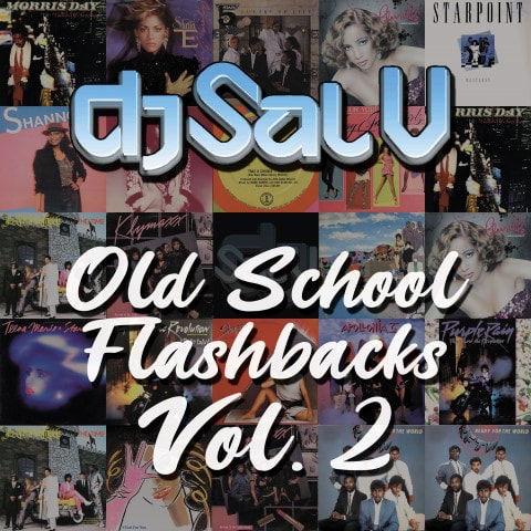 Sal V - Old School Flashbacks (Vol 2)