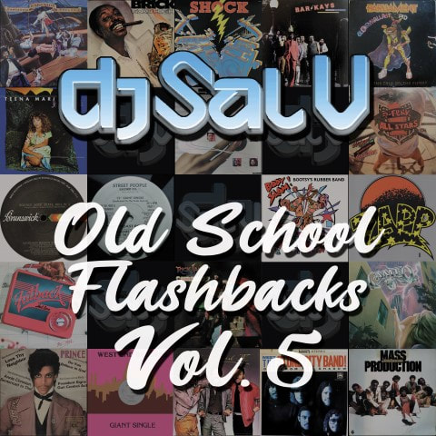 Old School Flashbacks (Vol 5)